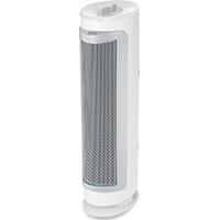 Holmes HAP716-U 3-Speed Air Purifier, 150 sq-ft, White