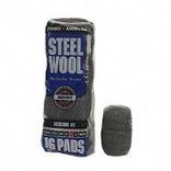 106604-06 #1 16PK STEEL WOOL
