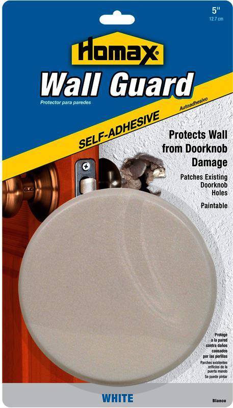 5105 5 IN. WALL GUARD PEEL/STICK