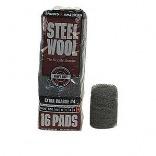 106607-06 #4 STEEL WOOL