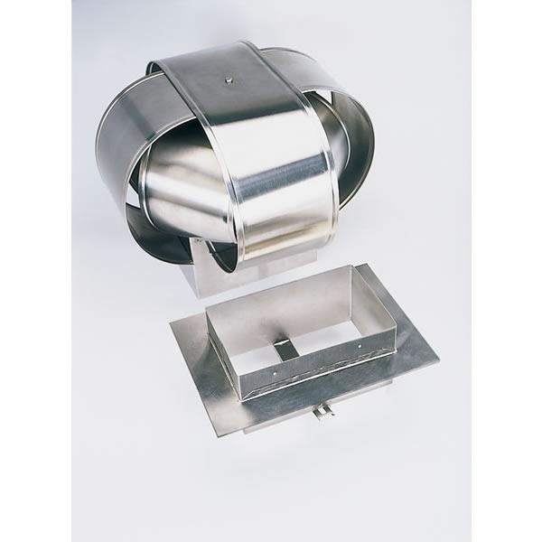 HomeSaver Windbeater Large Rectangular Cap With Adaptor