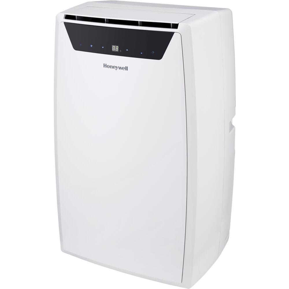Honeywell 11,000 BTU Portable Air Conditioner, Dehumidifier & Fan