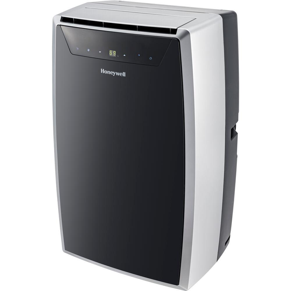 14,000 BTU Heat and Cool Portable Air Conditioner, Dehumidifier & Fan