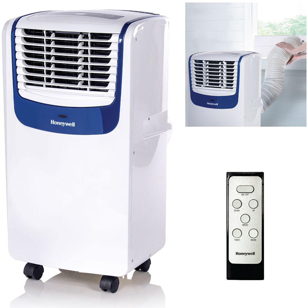 Honeywell 8,000 BTU Portable Air Conditioner, Dehumidifier & Fan