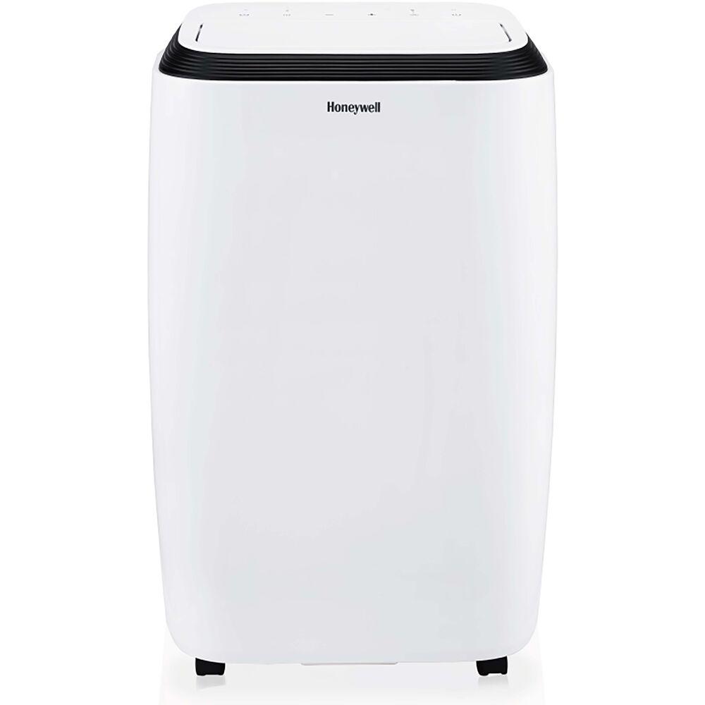 Honeywell 12,000 BTU Portable Air Conditioner, Dehumidifier & Fan