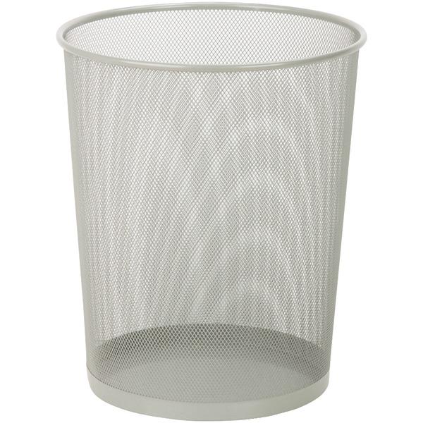 Honey-Can-Do TRS-02101 18-Liter Steel Mesh Waste Basket