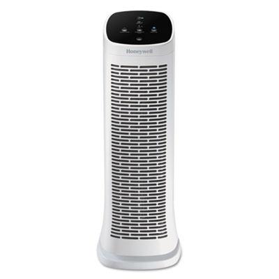 AirGenius 3 Air Cleaner & Odor Reducer, 225 sq ft Room Capacity, White