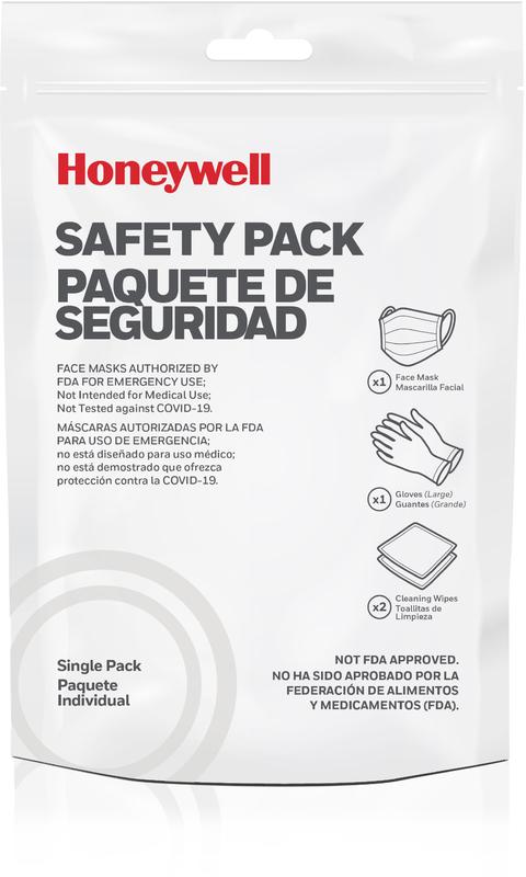 RWS-50100 SINGLE SAFETY KIT