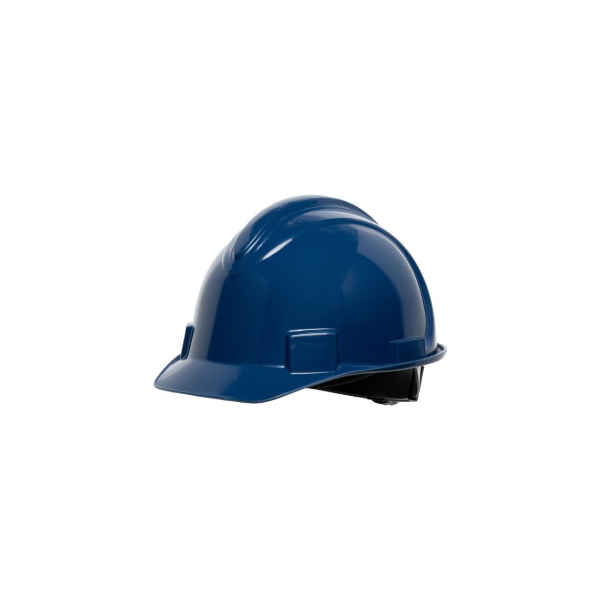 NSB11071 VENTED BLUE HARD HAT