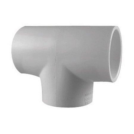 1/2 IN. PVC SCH40 SxSxS TEE