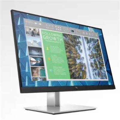 """23.8"""" E24q G4 QHD Monitor US"""