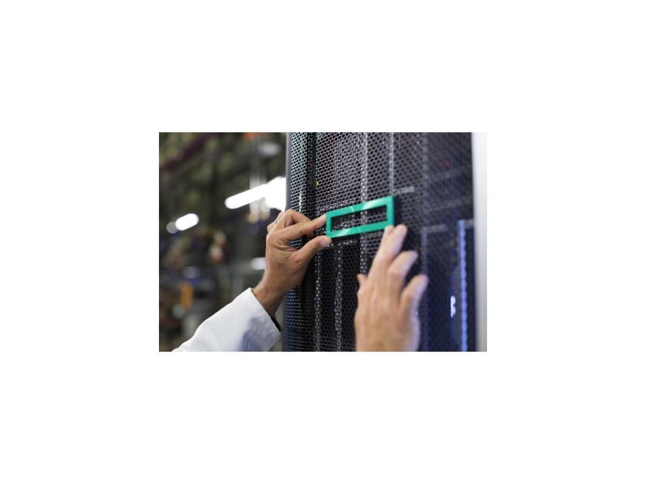 DL38X Gen10 Premium 8SFF HDD B