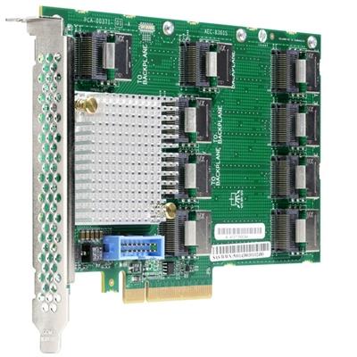 HPE ML350 Gen10 12Gb SAS Expan