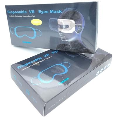 VR Disposable Hygiene Mask