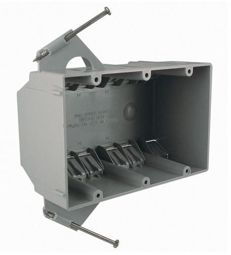 7846RAC 3G NAIL ON SWITCH BOX