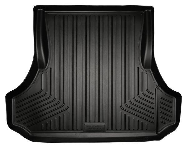 Husky Liners Trunk Liner Fits 11-19 Chrysler 300/Dodge Charger AWD/RWD Black