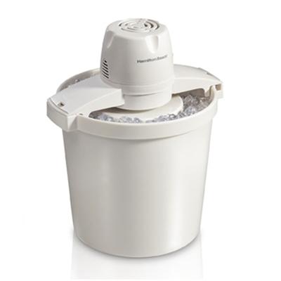 HB Ice Cream Maker 4qt