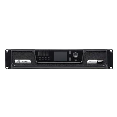 CROWN 4x600 Power Amplifier