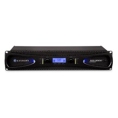 CROWN 2x350W Power Amplifier