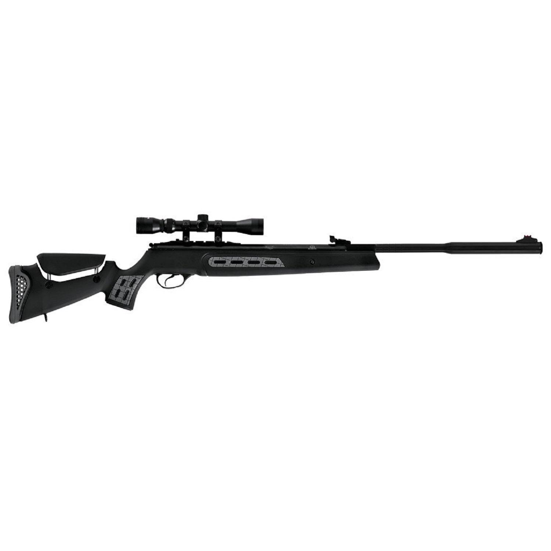 Hatsan Mod 125 Sniper Vortex QE .22 Caliber Air Rifle-Scope