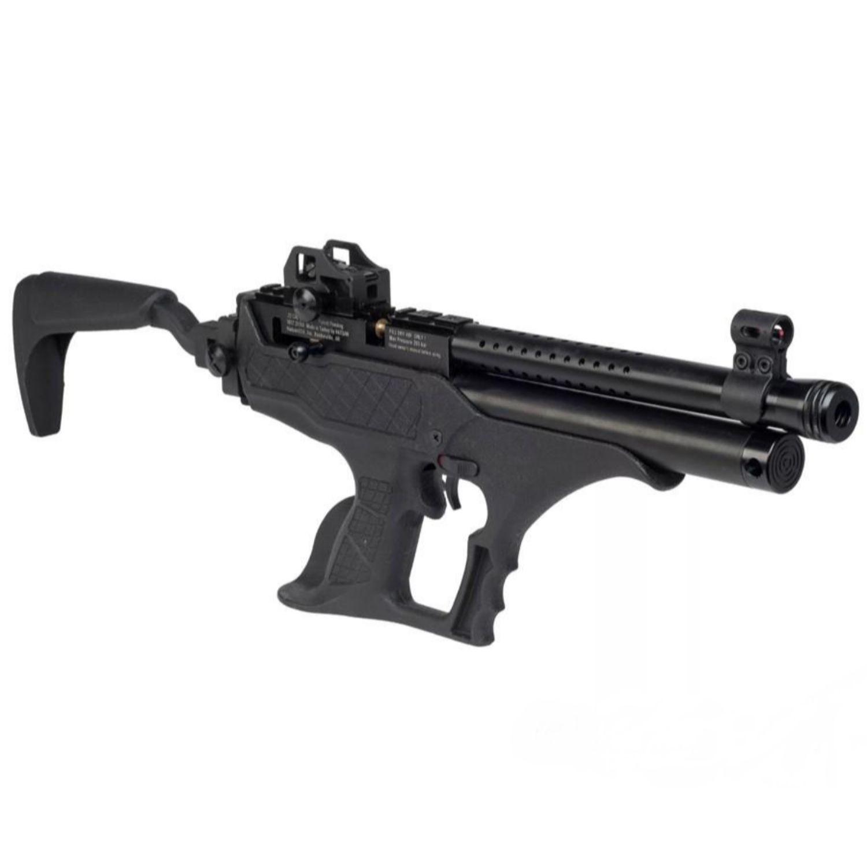 Hatsan Sortie Tact Semi Auto PCP Air Pistol .177 cal