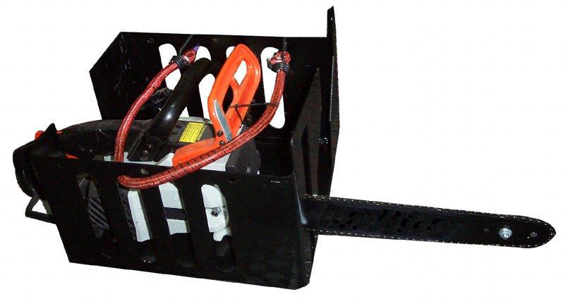 Equipment Guard MP2000 Multi-purpose holder