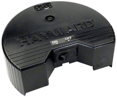 Motor Canopy, Hayward, Thru-Bolt, w/On-Off Switch