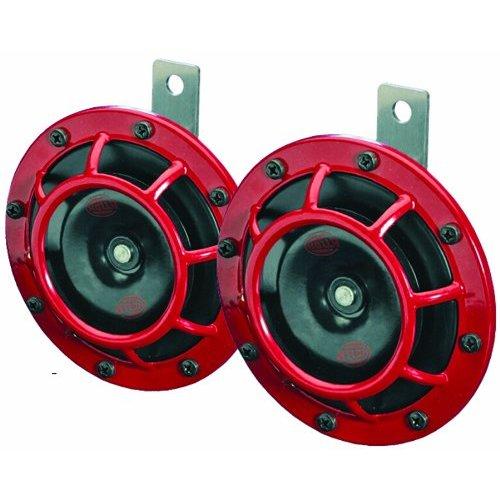 Twin Supertone Horn Kit