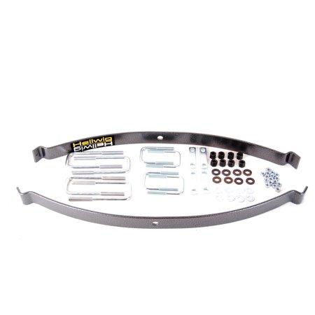 EZ-990 HELPER SPRING KIT FOR 04-18 NISSAN TITAN 2WD/4WD