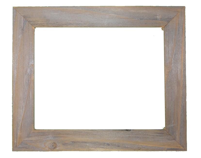Flat Frame 8.5 x 11