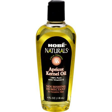 Hobe Labs Apricot Kernel Oil (4 fl Oz)