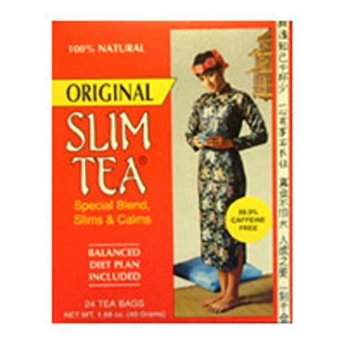 Hobe Labs Original Slim Tea (1x24 Bags)