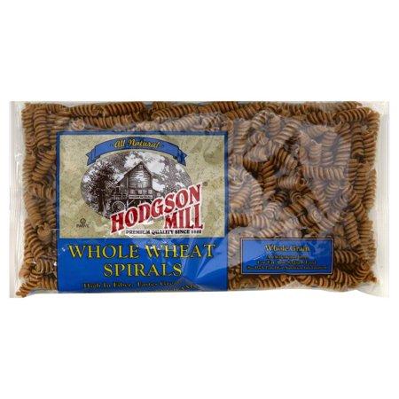 Hodgson Mill Ww Spirals (12x16OZ )