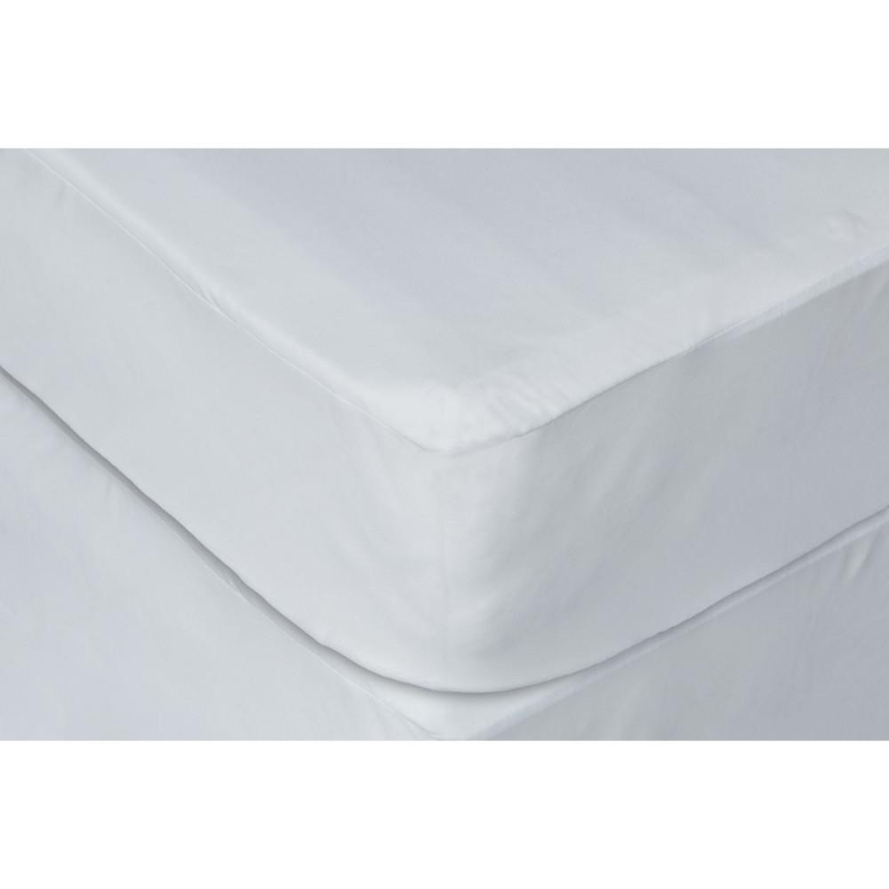 California King Waterproof Hypoallergenic Polyester Premium Mattress Protector