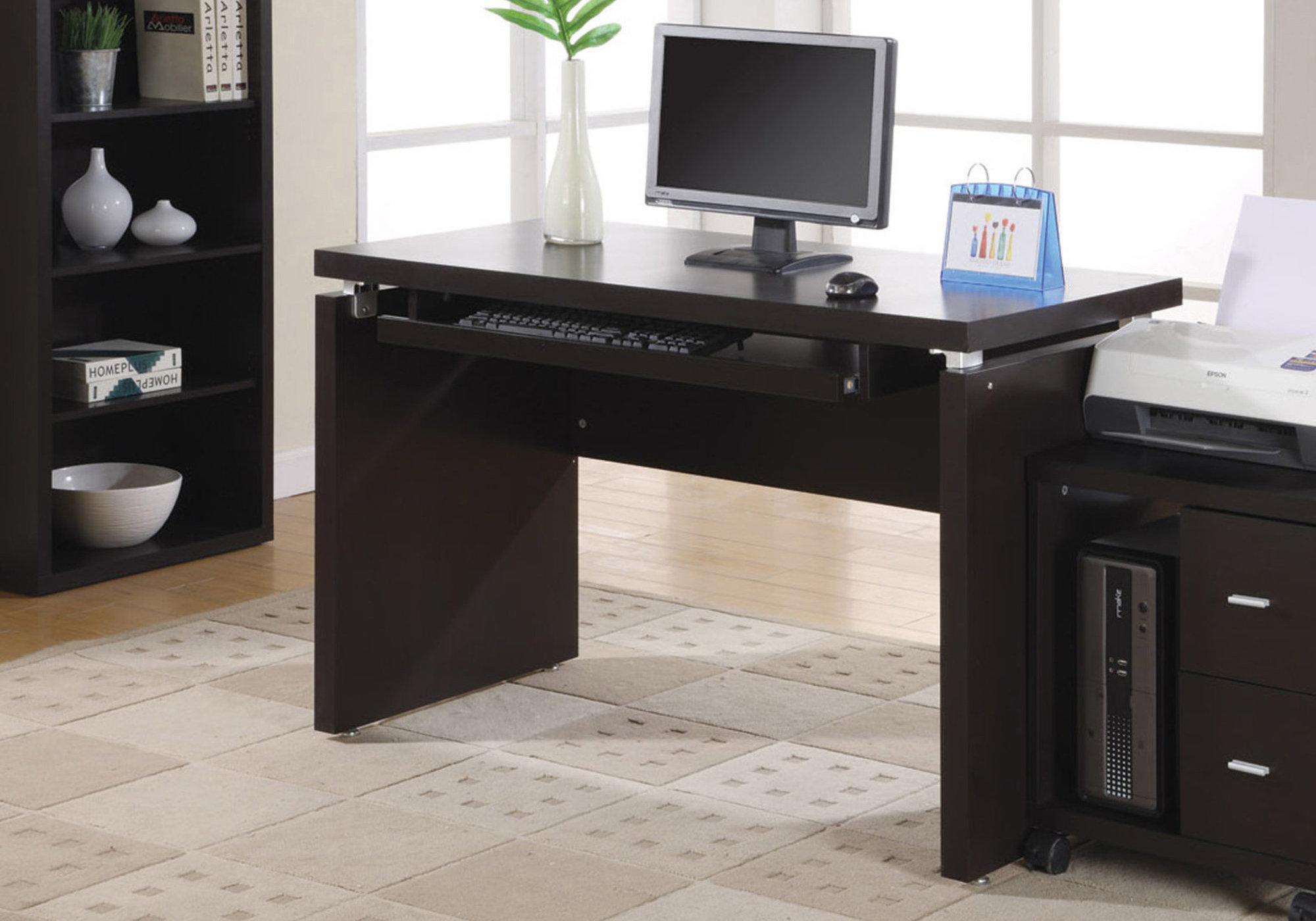"30.75"" Particle Board Computer Desk"