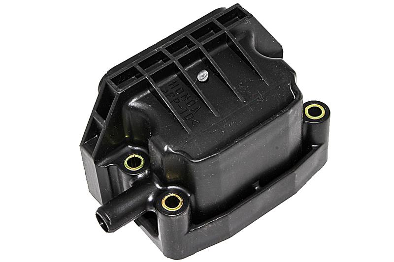 17410-zn2-000 ELBOW, AIR CLEANER (Honda Code 7058605) Honda Engine Parts