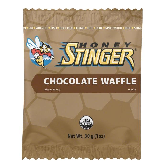 Honey Stinger Waffle Chocolate (16x1 OZ)