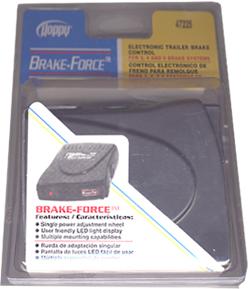 92-16 BRAKEMASTER ELECTRONIC BRAKE CONTOL