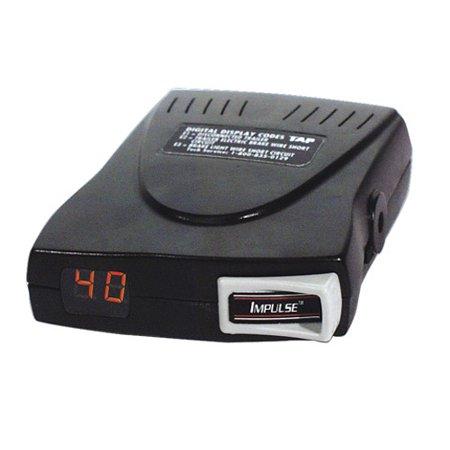 92-16 IMPULSE ELECTRONIC DIGITAL BRAKE CONTROL 2,4, & 6