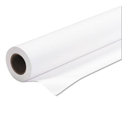 "Amerigo Inkjet Bond Paper Roll, 2"" Core, 20 lb, 24"" x 150 ft, Uncoated White"