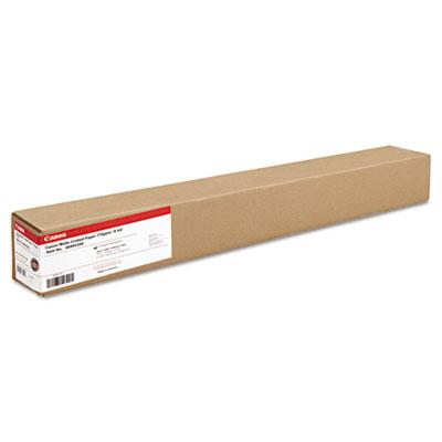 "Amerigo Inkjet Bond Paper Roll, 2"" Core, 20 lb, 36"" x 150 ft, Uncoated White"