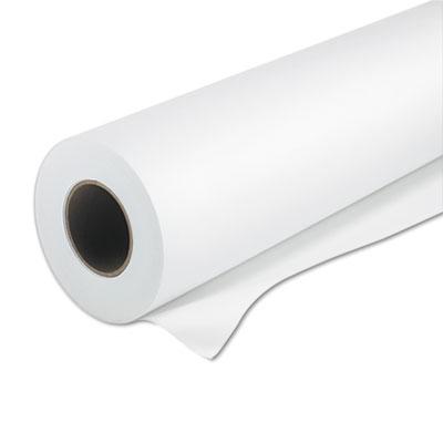 "Amerigo Wide-Format Paper, 2"" Core, 24 lb, 36"" x 150 ft, Coated White"