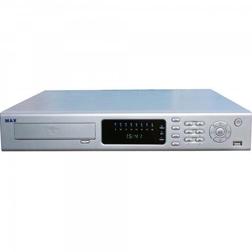 IC Realtime Pentaflex Slim 16 Channel H.264E DVR with Internet Access