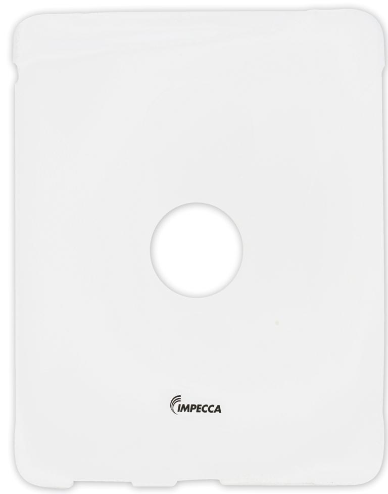 IMPECCA SHOCK PROTECTIVE CASE - WHITE