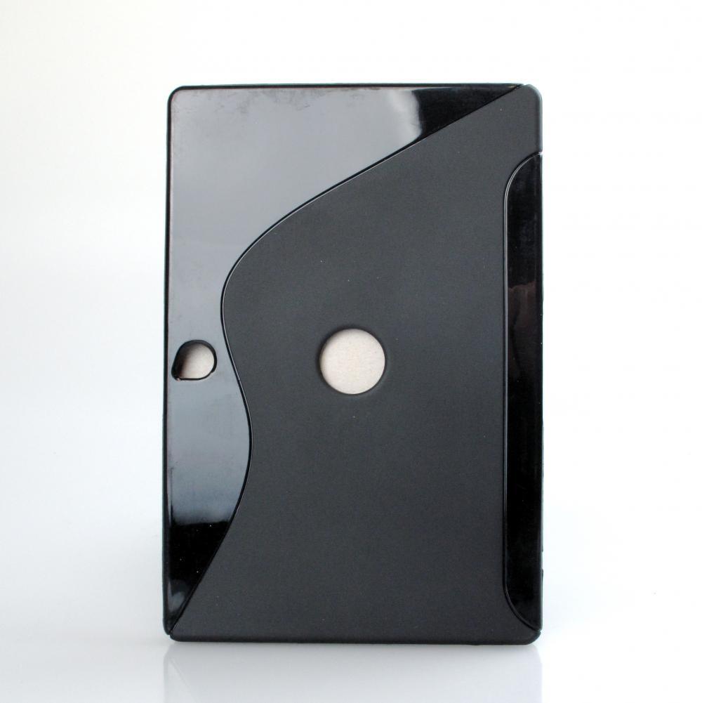 IMPECCA BLACKBERRY PLAYBOOK SKIN - BLACK