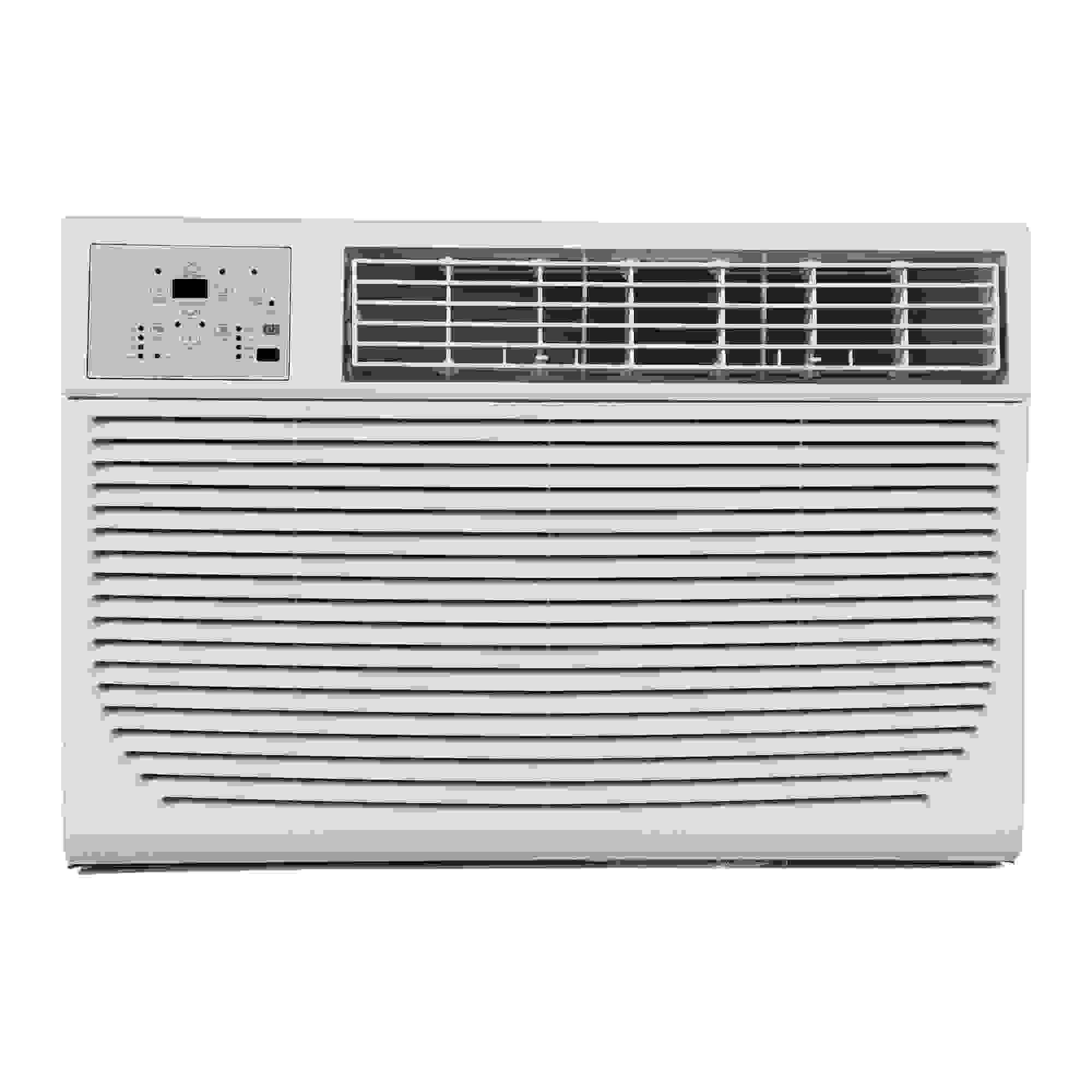 IMPECCA 12K BTU 230V TTW AC W/REMOTE E/S