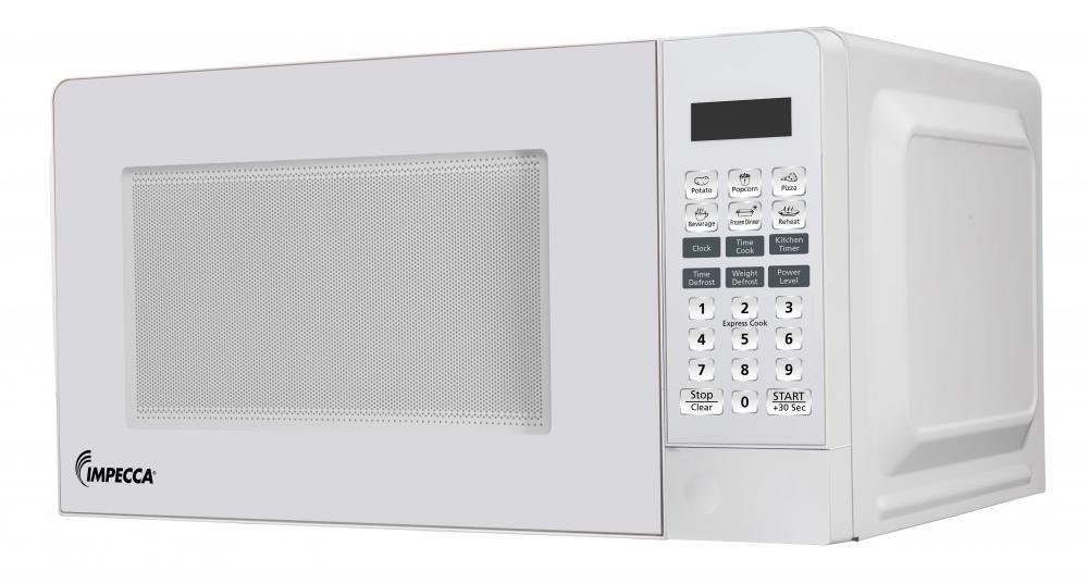 IMPECCA 0.7 CF MICRO OVEN DIG 700W WHITE