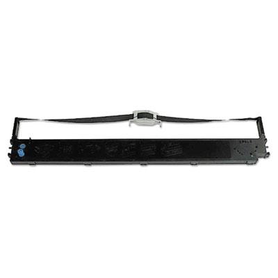 44173404 Compatible OKI Printer Ribbon, Black
