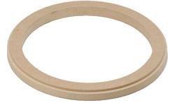 "INSTALL BAY SR12 MDF Speaker Ring (12"" x .75"")"