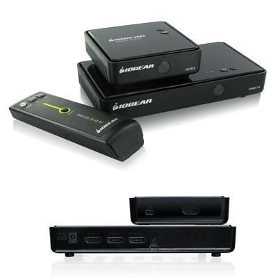 Wireless 3D Digital Kit